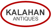 Kalahan Antiques Logo